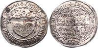 Groschen 1665 Sachsen-Neu-Weimar Eleonora Dorothea von Anhalt, Gemahlin... 345,00 EUR  zzgl. 5,00 EUR Versand