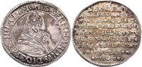Groschen 1655 Sachsen-Alt-Weimar Bernhard + 1639. Henkelspur, sehr schön  185,00 EUR  zzgl. 5,00 EUR Versand