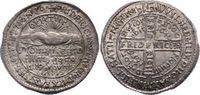Groschen 1656 Sachsen-Neu-Weimar Wilhelm 1640-1662. Sehr schön - vorzüg... 185,00 EUR  zzgl. 5,00 EUR Versand