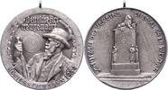 Silbermedaille 1934 Sachsen-Weimar, Stadt  Mattiert. Vorzüglich  145,00 EUR  zzgl. 5,00 EUR Versand