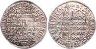 Groschen 1659 Sachsen-Albertinische Linie Johann Georg II. 1656-1680. F... 135,00 EUR  zzgl. 5,00 EUR Versand