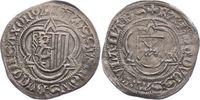 1/2 Schwertgroschen 1492 Sachsen-Markgrafschaft Meißen Kurfürst Friedri... 100,00 EUR  zzgl. 5,00 EUR Versand