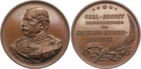 Bronzemedaille 1894 Sachsen-Weimar-Eisenach Carl Alexander 1853-1901. S... 90,00 EUR  zzgl. 5,00 EUR Versand