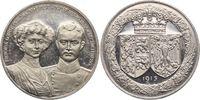 Silbermedaille 1913 Braunschweig-Wolfenbüttel Ernst August 1913-1918. W... 40,00 EUR  zzgl. 5,00 EUR Versand