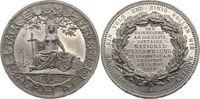 Zinnmedaille 1848 Frankfurt-Stadt  Vorzüglich - Stempelglanz  55,00 EUR  zzgl. 5,00 EUR Versand