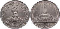 Versilberte Bronzemedaille 1871 Brandenburg-Preußen Wilhelm I. 1861-188... 40,00 EUR  zzgl. 5,00 EUR Versand