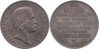 Gedenkgulden 1857 Baden-Durlach Friedrich I. 1852-1907. Schöne Patina. ... 455,00 EUR  zzgl. 5,00 EUR Versand