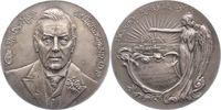 Versilberte Bronzemedaille 1903 Personenmedaillen Chamberlain, Joseph *... 135,00 EUR  +  7,00 EUR shipping