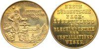 Silbermedaille 1900 Württemberg-Stuttgart, Stadt  Vorzüglich +  45,00 EUR  zzgl. 5,00 EUR Versand