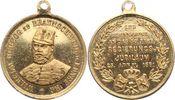 Tragbare vergoldete Bronzemedaille 1881 Braunschweig-Wolfenbüttel Wilhe... 25,00 EUR  zzgl. 5,00 EUR Versand