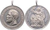 Tragbare Zinnmedaille 1881 Braunschweig-Wolfenbüttel Wilhelm 1831-1884.... 35,00 EUR  zzgl. 5,00 EUR Versand