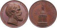 Bronzemedaille 1875 Lippe-Medaillen auf das Hermannsdenkmal  Vorzüglich... 50,00 EUR  zzgl. 5,00 EUR Versand