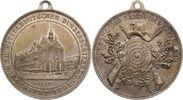 Versilberte Bronzemedaille 1891 Erfurt-Stadt  Originalöse. Vorzüglich  45,00 EUR  zzgl. 5,00 EUR Versand
