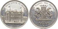 Zinnmedaille 1864 Bremen-Stadt  Winz. Kratzer, Stempelglanz  35,00 EUR  zzgl. 5,00 EUR Versand