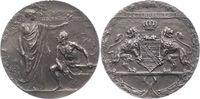 Silbermedaille  Sachsen-Dresden, Stadt Medaillen von Friedrich Wilhelm ... 875,00 EUR kostenloser Versand
