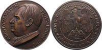 Bronzegussmedaille 1959 Frankfurt-Stadt  Gussfrisch  150,00 EUR  zzgl. 5,00 EUR Versand