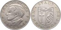 Silbermedaille  Arnsberg-Neheim-Hüsten  Vorzüglich  45,00 EUR  zzgl. 5,00 EUR Versand