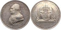 Silbermedaille 1818 Sachsen-Albertinische Linie Friedrich August I. 180... 185,00 EUR  zzgl. 5,00 EUR Versand