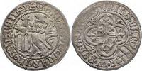 1440-1464 Sachsen-Markgrafschaft Meißen Kurfürst Friedrich II. und Wil... 80,00 EUR  zzgl. 5,00 EUR Versand