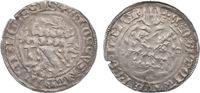1445-1482 Sachsen-Markgrafschaft Meißen Herzog Wilhelm III. 1445-1482.... 135,00 EUR  zzgl. 5,00 EUR Versand