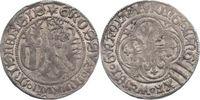1440-1464 Sachsen-Markgrafschaft Meißen Kurfürst Friedrich II. und Wil... 135,00 EUR  zzgl. 5,00 EUR Versand