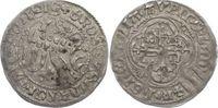 1428-1464 Sachsen-Markgrafschaft Meißen Kurfürst Friedrich II. 1428-14... 60,00 EUR  zzgl. 5,00 EUR Versand