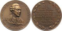 Bronzemedaille 1924 Quedlinburg-Stadt  Mattiert. Vorzüglich  40,00 EUR  zzgl. 5,00 EUR Versand
