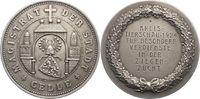 Silbermedaille 1924 Braunschweig-Celle, Stadt  Mattiert. Prägefrisch  /... 70,00 EUR  zzgl. 5,00 EUR Versand