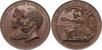 Bronzemedaille 1845 Schwarzburg-Sondershausen Günther Friedrich Karl II... 75,00 EUR  zzgl. 5,00 EUR Versand