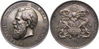 Silbermedaille 1875 Köln-Stadt  Winz. Randfehler, kl. Kratzer, fast vor... 150,00 EUR  zzgl. 5,00 EUR Versand