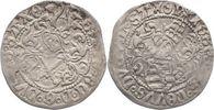 1507-1525 Sachsen-Kurfürstentum Friedrich III., Johann und Georg 1507-... 45,00 EUR  zzgl. 5,00 EUR Versand