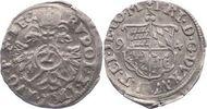 1/2 Batzen 1594 Württemberg-Mömpelgard Friedrich 1581-1608. Prägeschwäc... 130,00 EUR  zzgl. 5,00 EUR Versand