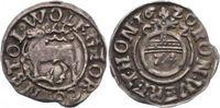 Kipper Groschen 1620 Stolberg-Stolberg Wolfgang Georg 1615-1631. Präges... 80,00 EUR  zzgl. 5,00 EUR Versand
