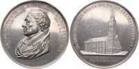 Silbermedaille 1840 Bremen-Stadt  Kl. Kratzer, vorzüglich  200,00 EUR  zzgl. 5,00 EUR Versand