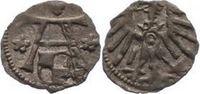 Denar 1525-1569 Preußen-Herzogtum (Ostpreußen) Albrecht von Brandenburg... 60,00 EUR  zzgl. 5,00 EUR Versand