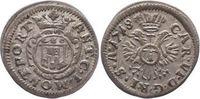 Kreuzer 1718 Montfort, Grafschaft Anton 1693-1733. Sehr schön - vorzügl... 35,00 EUR  zzgl. 5,00 EUR Versand