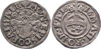 Groschen 1616 Halberstadt-Domkapitel  Sehr schön - vorzüglich  45,00 EUR  zzgl. 5,00 EUR Versand