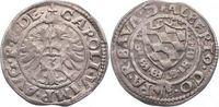 3 Kreuzer 1554 Bayern Albrecht V. 1550-1579. Sehr schön +  115,00 EUR  zzgl. 5,00 EUR Versand