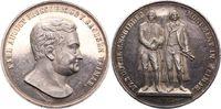 Silbermedaille 1775-1828 Sachsen-Weimar-Eisenach Carl August 1775-1828.... 225,00 EUR  zzgl. 5,00 EUR Versand