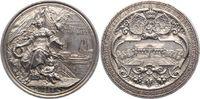 Silbermedaille 1888 Köln-Stadt  Kl. Randfehler, winz. Kratzer, vorzügli... 175,00 EUR  zzgl. 5,00 EUR Versand