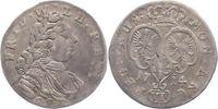 6 Gröscher 1 1714  CG Brandenburg-Preußen Friedrich Wilhelm I. 1713-174... 115,00 EUR  zzgl. 5,00 EUR Versand