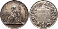 Silbermedaille  Schlesien-Goldberg, Stadt  Schöne Patina. Entfernter He... 80,00 EUR  zzgl. 5,00 EUR Versand
