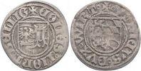 Dreier 1498-1550 Württemberg Ulrich 1498-1550. Fast sehr schön  40,00 EUR  zzgl. 5,00 EUR Versand