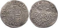 1/2 Batzen 1589 Württemberg-Mömpelgard Friedrich 1581-1608. Leichte Prä... 90,00 EUR  zzgl. 5,00 EUR Versand
