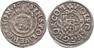 Groschen 1615 Stolberg-Stolberg Wolfgang Georg 1615-1631. Sehr schön  50,00 EUR  zzgl. 5,00 EUR Versand