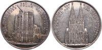 Silbermedaille 1842 Köln-Stadt  Kl. Randfehler, winz. Kratzer, vorzügli... 145,00 EUR  zzgl. 5,00 EUR Versand