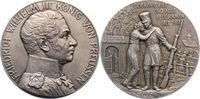 Medaille 1913 Brandenburg-Preußen Friedrich Wilhelm III. 1797-1840. Mat... 350,00 EUR  zzgl. 5,00 EUR Versand