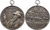 Silbermedaille 1927 Anhalt-Sangershausen, Stadt  Mattiert. Vorzüglich  185,00 EUR  zzgl. 5,00 EUR Versand