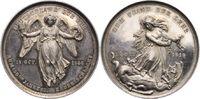 Silbermedaille 1863 Sachsen-Leipzig, Stadt  Schöne Patina.Winz. Kratzer... 235,00 EUR  zzgl. 5,00 EUR Versand