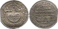 Groschen 1665 Sachsen-Neu-Weimar Eleonora Dorothea von Anhalt, Gemahlin... 145,00 EUR  zzgl. 5,00 EUR Versand